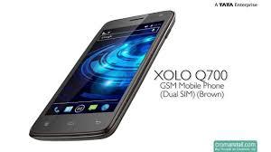 XOLO Q700 GSM Mobile Phone (Dual SIM ...