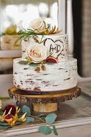 30 Small Rustic Wedding Cakes On A Budget Wedding Wedding Cake