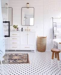 51 Great black and white master bathroom images   Master Bathroom ...