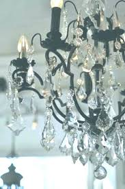 wrought iron crystal chandelier wrought iron and crystal chandeliers fascinating wrought iron crystal chandelier wrought iron