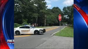 Woman Shot Found Near Elementary School In Bartow County Story Waga