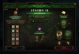 Season 18 The Season Of The Triune Now Live Diablo Iii