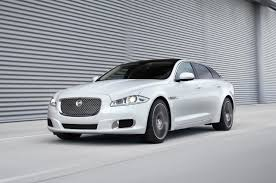 2012 Auto China Preview: Jaguar XJ Ultimate takes the luxury to a ...