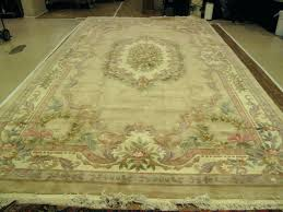 aubusson rugs for rugs antique