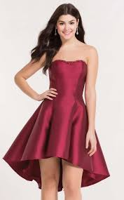 Alyce Paris classy strapless dresses - Christmas Sale, Christmas Gifts