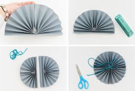 diy paper pinwheels for nye second steps