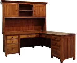 series corner desk. A Series Corner Desk With Hutch R