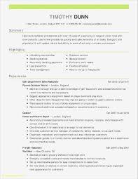 Shift Leader Job Description For Resume Fast Food Manager