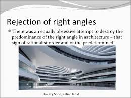 deconstructive architecture. 10. Deconstructive Architecture