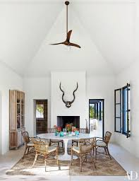 36 of the best dining rooms of 2016