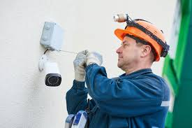 security installation. home security camera installation in homestead florida