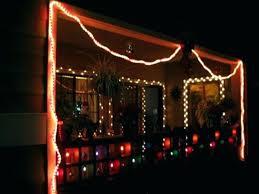 Balcony Lighting Decorating Ideas 20 Cool Christmas Lights Decorating Ideas For Balcony