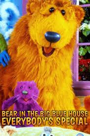 Risultati immagini per bear nella grande casa blu
