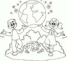 Earth Coloring Pages 40 Best Occupation Images On Pinterest Tech