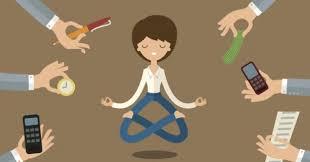 7 Ways To Reduce Workplace Stress Img Sc