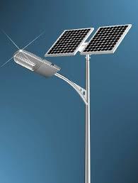 Solar Lighting System Supplier Sewa Completes Solar Powered Lighting Project Utilities