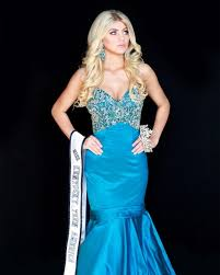 Pin on Blue Pageant Gowns