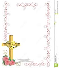 Religious Border Designs Christian Corner Border Clipart