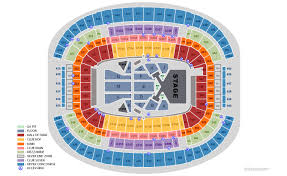 Georgia Dome Concert Seating Chart Taylor Swift 25 Competent Taylor Swift Dallas Seating Chart