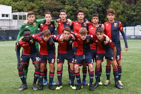 UNDER 16 E 15, LA REGOLA DEL QUATTRO – Genoa Cricket and ...