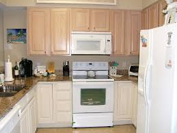 White Kitchen Cabinet Makeover Racks Time To Decorate Your Kitchen Cabinet With Cool Pickled