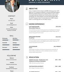 Popular Resume Templates Mesmerizing Most Effectiveume Format Best Ever Sample Beautiful Ideas Top