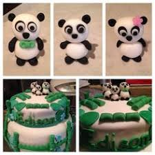 Baby Panda Baby Shower Party Ideas  Panda Baby Showers Panda Panda Baby Shower Theme