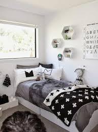 bedding set  colorful bedroom interior for girl d render black