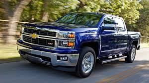 What's New about the New 2017 Chevy Silverado in Montana?