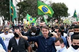 البرازيل: المحكمة العليا تفتح تحقيقا بحق الرئيس بولسونارو بتهمة نشر معلومات  مضللة عن الانتخابات