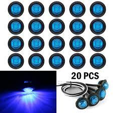 12v Blue Light