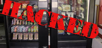 Hack Selecta Vending Machine Beauteous How To Hack A Vending Machine In 48 Seconds Cons WonderHowTo
