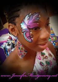 face painting kids parties and events philadelphia pa