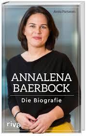 She is known for her work on farbe bekennen (1990), was nun? Annalena Baerbock Buch Von Anita Partanen Versandkostenfrei Weltbild De