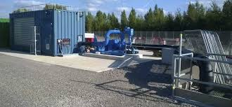 Case study: A customised pump solution for Hinkley Point - WWT