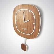 pendulum wall clock 18 5 height tikko