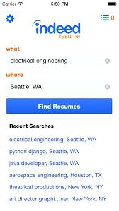 search resumes on glassdoor tremendous indeed resume edit update or replace  my shocking ideas find