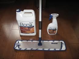 how to best clean wood floors