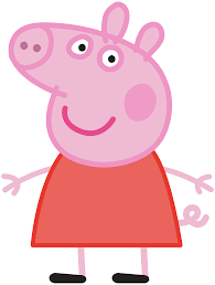 Image result for peppa pig