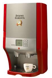 Douwe Egberts Vending Machine Cool Laurel Foodsystems