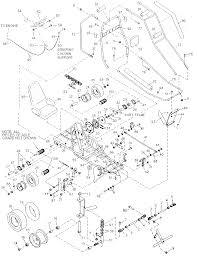 Manco Dingo 285 Go Kart Parts 286 Dingo Parts