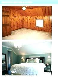 interesting after wood paneling makeover painting before and after makeovers paneled walls on paneled walls painted wood paneling before and after n