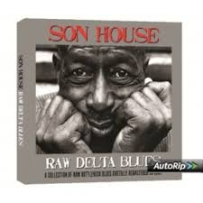 <b>Son House</b> - <b>Raw</b> Delta Blues CD - 365games.co.uk