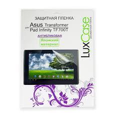 Купить <b>аксессуар Защитная плёнка</b> для Asus TF700 (Антибликовая)