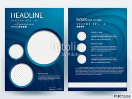 Business Report Cover Page Template Free - Lezincdc.com