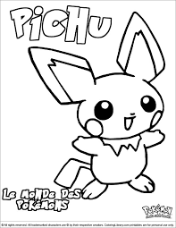 Small Picture 61 best Pokemon images on Pinterest Pokemon coloring pages