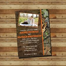 Cheap Camo Wedding Invitations - Stephenanuno.Com