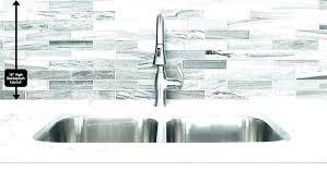 light gray subway tile backsplash light gray subway tile kitchen modern white marble pertaining to grey