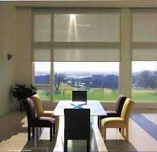 roller shades for sliding glass doors image of roller shades for sliding glass doors dining roller