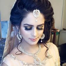 london s asian bridal hair makeup